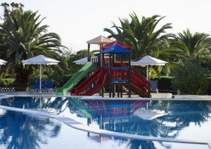 Roda Beach Resort & Spa All-inclusive