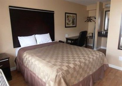 Rodeway Inn & Suites Chula Vista San Diego South Teras