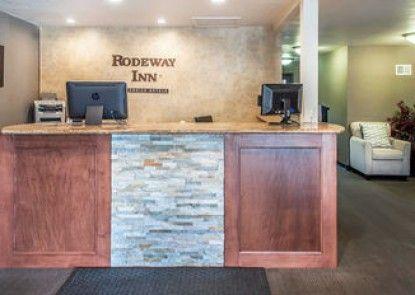 Rodeway Inn Ft Morgan