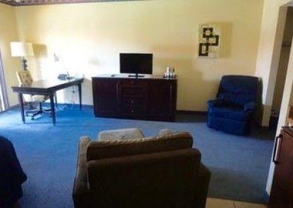 Rodeway Inn & Suites Heritage