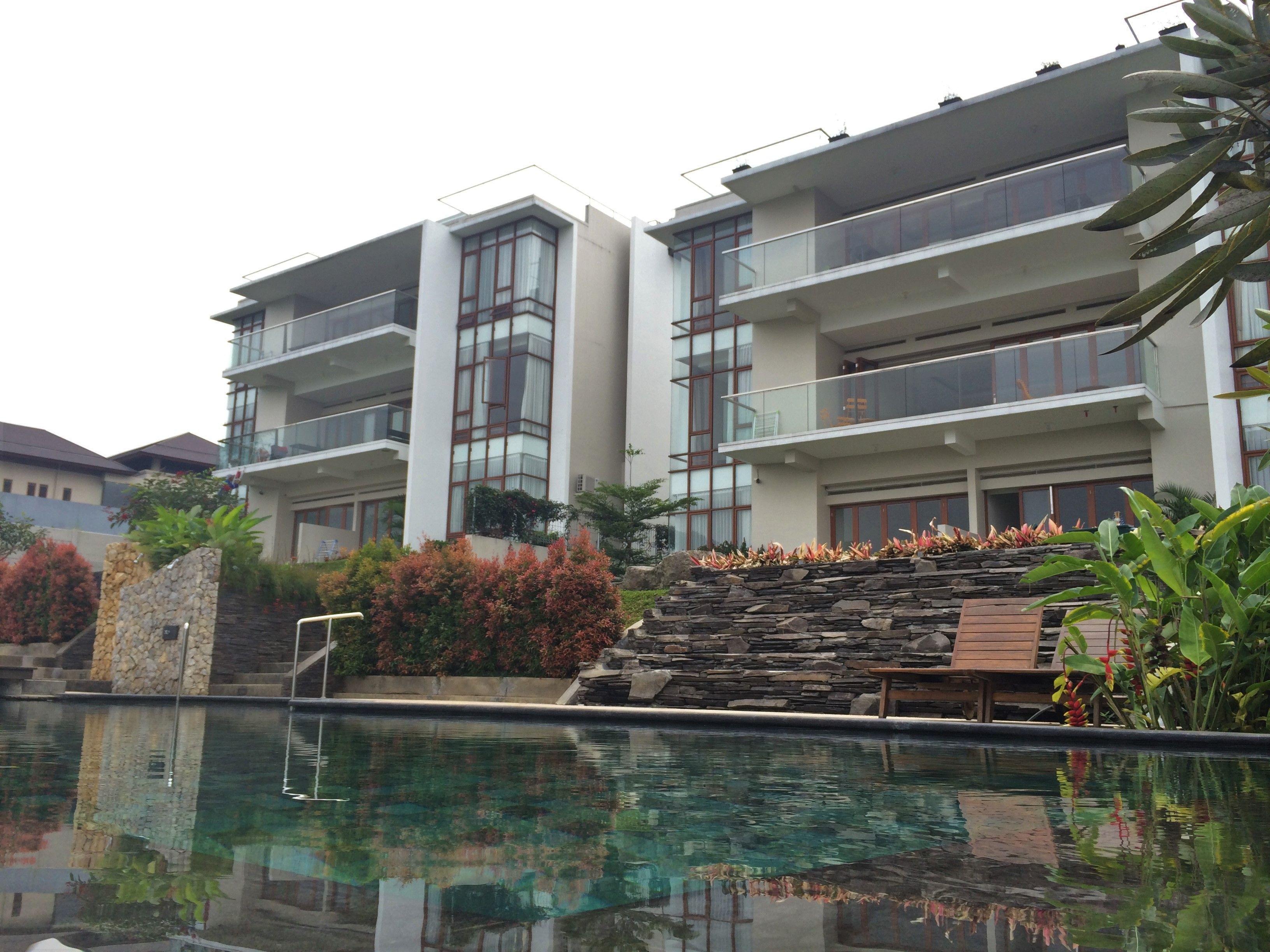 Roemah Asri Villa, Bandung