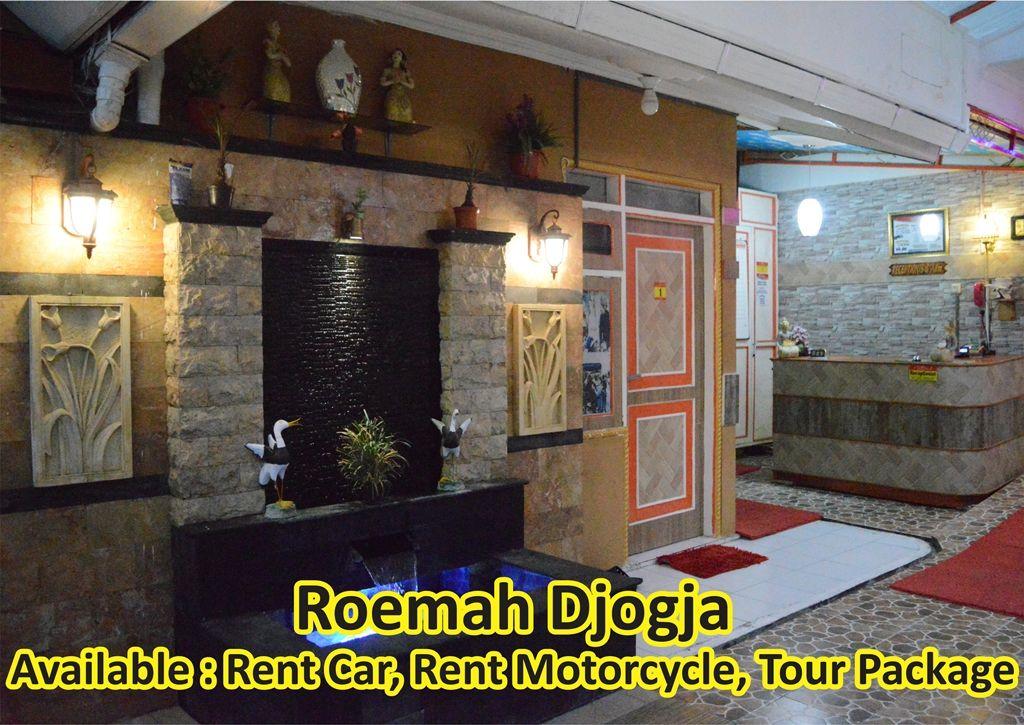 Roemah Djogja Guest House, Sleman