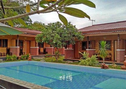 Roemah Kita Boutique Hotel Yogyakarta Eksterior