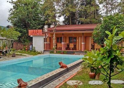 Roemah Kita Boutique Hotel Yogyakarta Kolam Renang