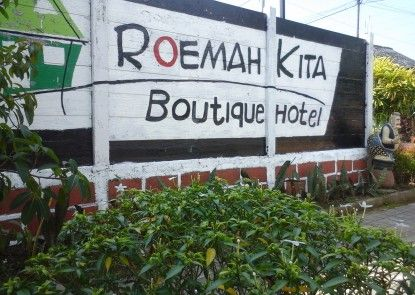 Roemah Kita Boutique Hotel Yogyakarta Taman