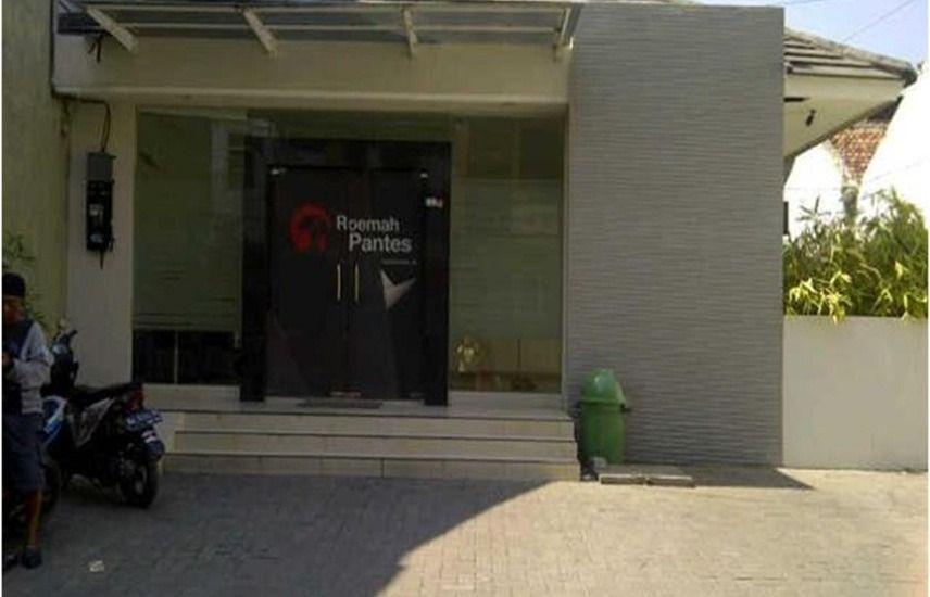 Roemah Pantes Semarang, Semarang