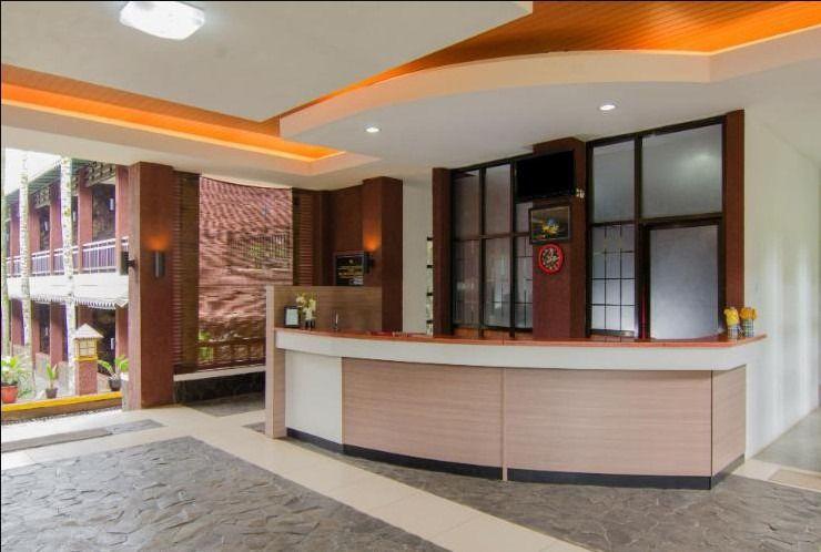 Kebun Teh Rollaas Hotel & Resort