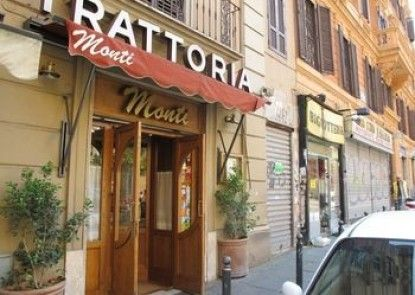 Roma Cheap & Chic