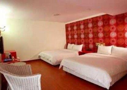 Romance Hostel