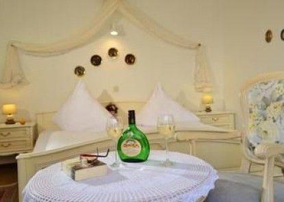 Romantica Hotel Blauer Hecht