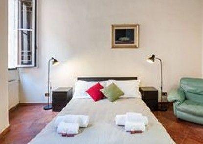 Rome Unique Spanish Steps Apartments