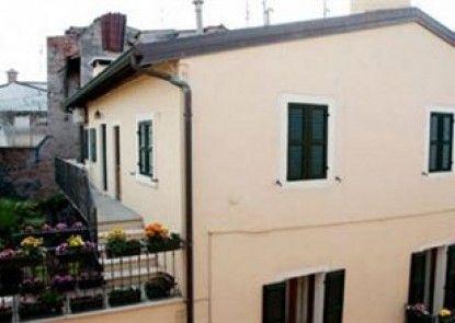 Romeo Giulietta B&B