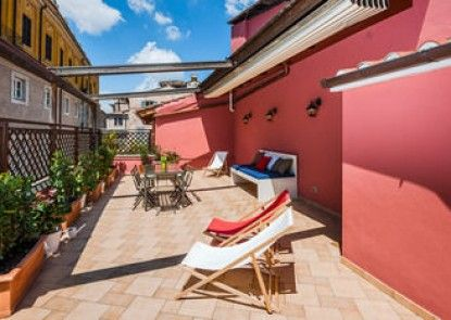 Rome Unique Navona Apartments