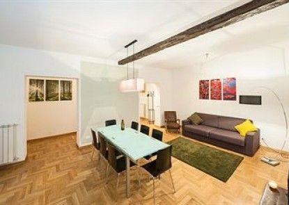Rome Unique Trastevere Apartments