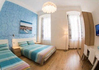 Rooms Boutique Carducci