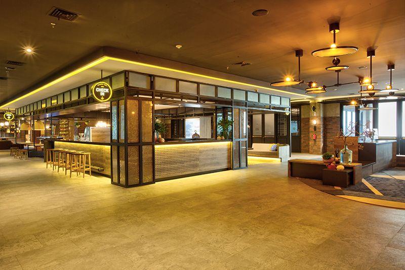 ROOMS INC HOTEL PEMUDA, Semarang