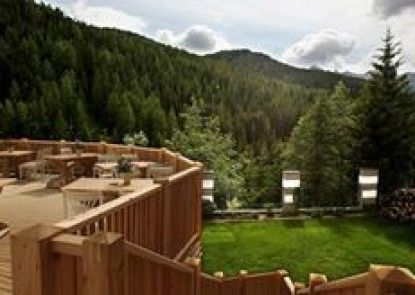 Rosa Alpina Hotel & Spa Relais&Chateaux