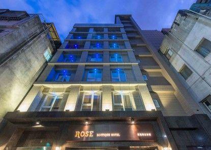 Rose Boutique Hotel - Linsen