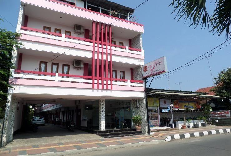 Rose Inn, Pangandaran