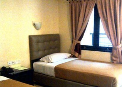 Rota Hotel Teras