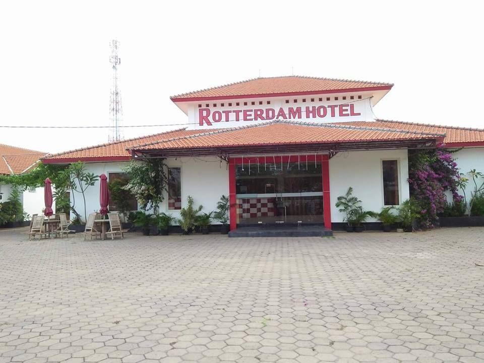 Rotterdam Hotel Jepara