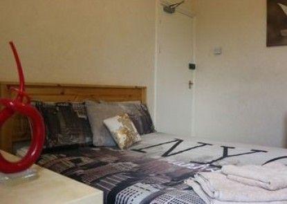 Rotton Park Road Guest House