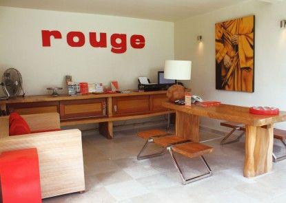 Rouge Bali - Lounge Bar, Villas & Spa