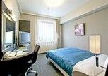 Pesan Kamar Kamar Single Comfort, 1 Tempat Tidur Twin, Non-smoking di Route-Inn Grantia Himi Wakuranoyado