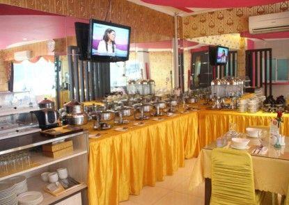 Rovi Boutique Hotel Rumah Makan