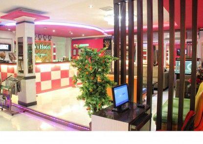 Rovi Boutique Hotel Teras