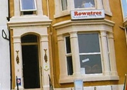 Rowntree Holiday Flats