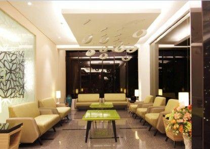 Royal City Hotel Tomang Jakarta Lobby