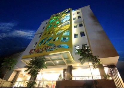 Royal City Hotel Tomang Jakarta Eksterior