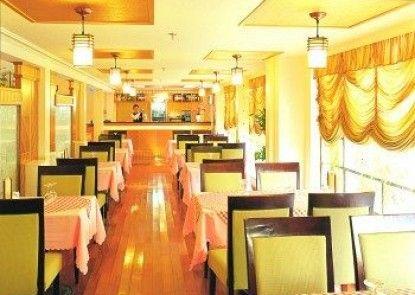 Royal Coast Hotel Teras