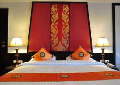 Royal Thai Pavilion Jomtien Boutique Resort
