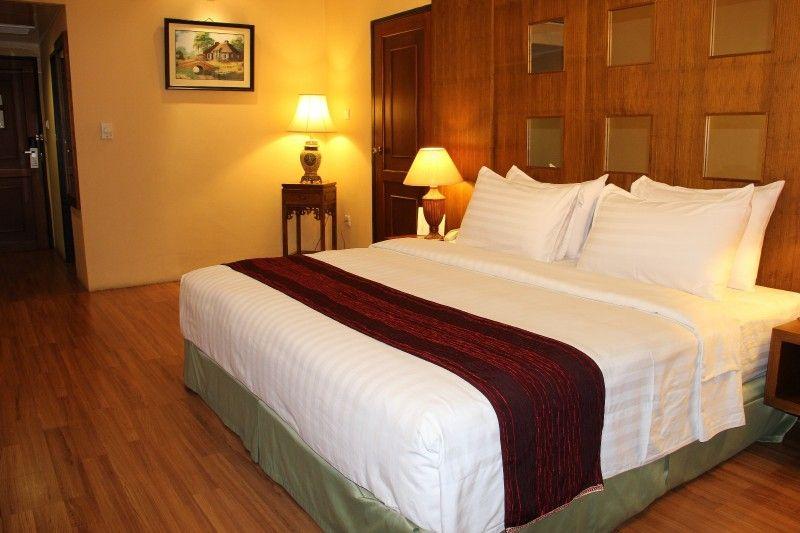 Royal Asia Hotel, Palembang
