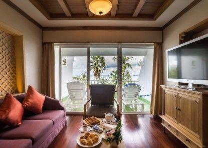 Royal Cliff Beach Terrace Hotel