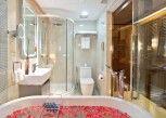 Pesan Kamar Honeymoon Deluxe di Royal Cliff Beach Terrace Hotel