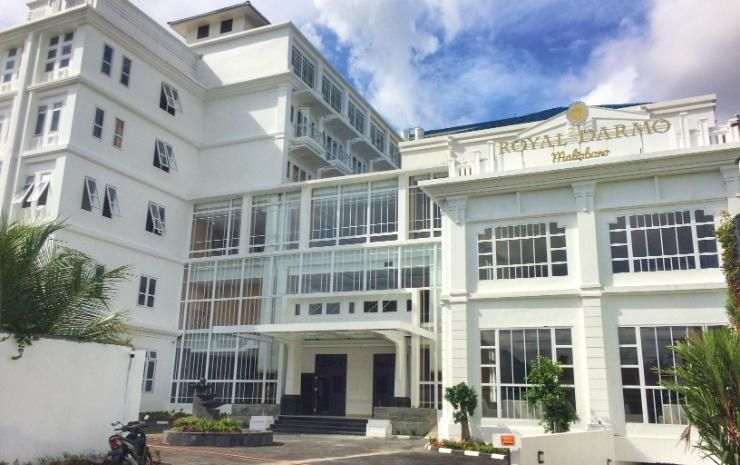 Royal Darmo Malioboro Hotel
