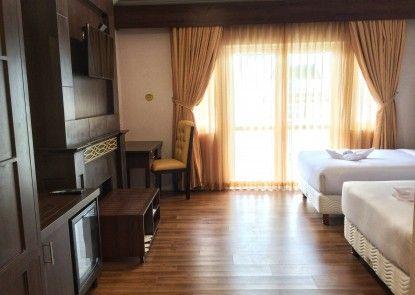 Royal Darmo Malioboro Hotel Kamar Tamu