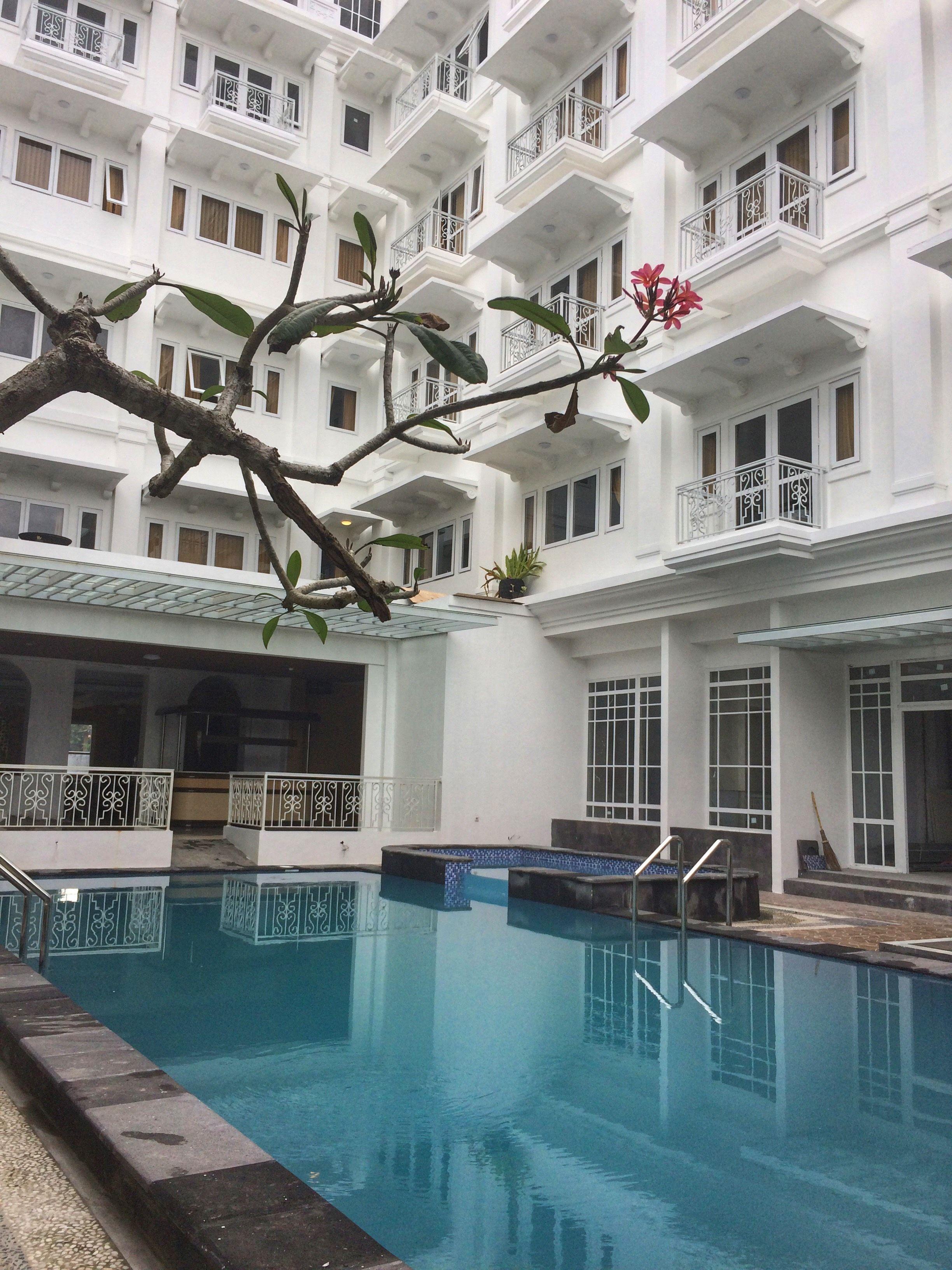 Royal Darmo Malioboro Hotel, Yogyakarta