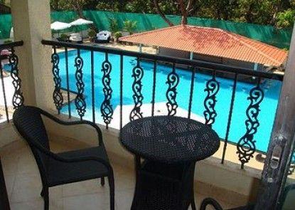 Royale Assagao Resort