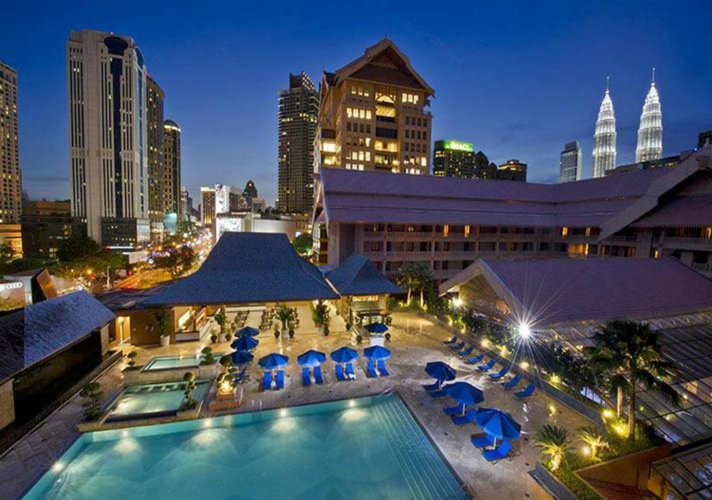 Royale Chulan Kuala Lumpur, Kuala Lumpur