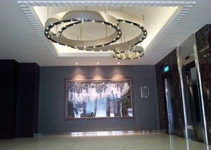 Royal Group Hotel Wu Fu Branch