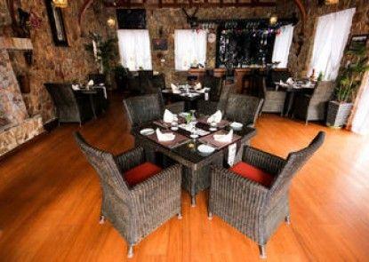 Royal Kalaw Hills Resort