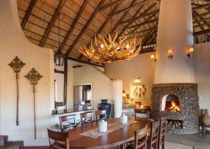 Royal Madikwe Game Lodge