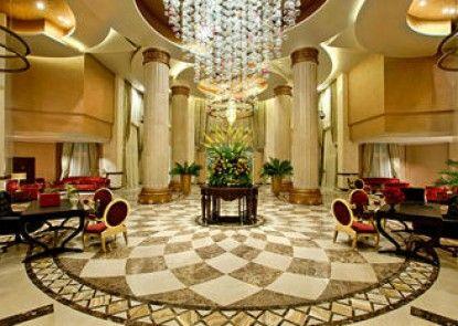 Royal Maxim Palace Kempinski Cairo