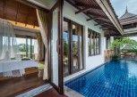 Pesan Kamar Pool Villa Garden View di Royal Muang Samui Villas