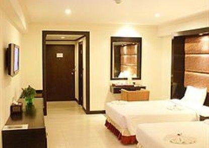 Royal Orchid Resort Pattaya