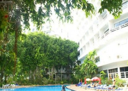 Royal Palace Hotel Pattaya